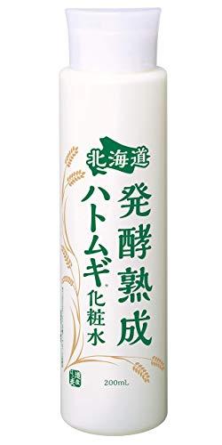 目指しているのは、ナチュリエ ハトムギ化粧水(令和元年 [2019年])
