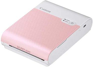 起死回生のCanon スマートフォン用プリンター SELPHY SQUARE QX10